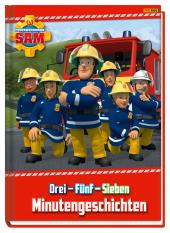 Feuerwehrmann Sam: Drei - Fünf - Sieben-Minuten-Geschichten
