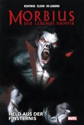 Morbius: Der lebende Vampir