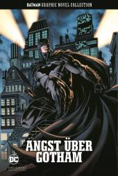Batman Graphic Novel Collection - Angst über Gotham