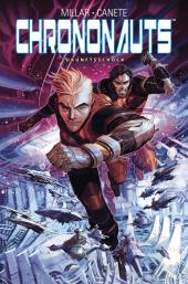 Chrononauts - Futureshock