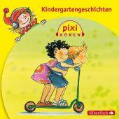 Kindergartengeschichten, 1 Audio-CD
