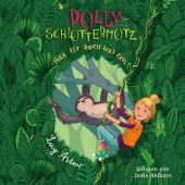 Polly Schlottermotz - Hier ist doch was faul!, 2 Audio-CD