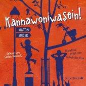 Kannawoniwasein - Manchmal kriegt man einfach die Krise, 2 Audio-CD Cover