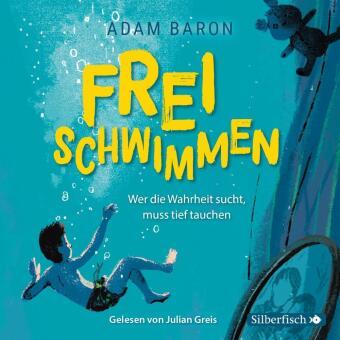 Freischwimmen, 4 Audio-CD