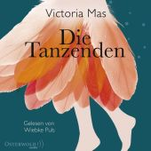 Die Tanzenden, 6 Audio-CD Cover