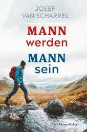 Mann werden - Mann sein Cover