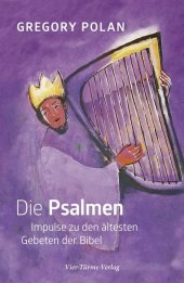 Die Psalmen Cover