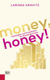 Money, honey! Cover