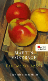 Das Rot des Apfels