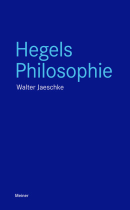 Hegels Philosophie