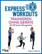 Express-Workouts - Trainieren ohne Geräte