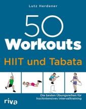 50 Workouts - HIIT und Tabata