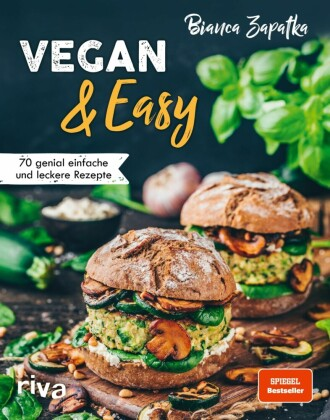 Vegan & Easy