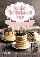 Pancakes, Pfannkuchen und Crêpes