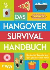 Das Hangover-Survival-Handbuch