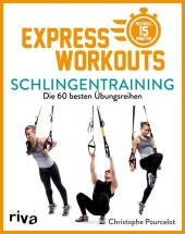 Express-Workouts - Schlingentraining