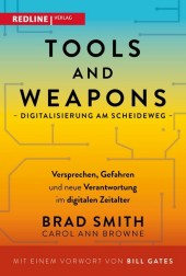 Tools and Weapons - Digitalisierung am Scheideweg