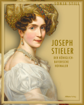 Joseph Stieler Cover