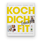 Koch dich fit Cover