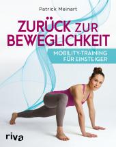 Zurück zur Beweglichkeit Cover