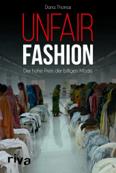 Unfair Fashion Cover