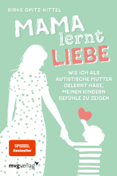 Mama lernt Liebe Cover
