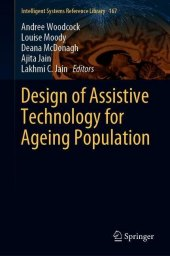 Design of Assistive Technology for Ageing Populations