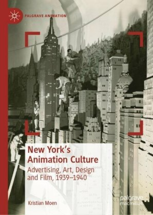 New York's Animation Culture