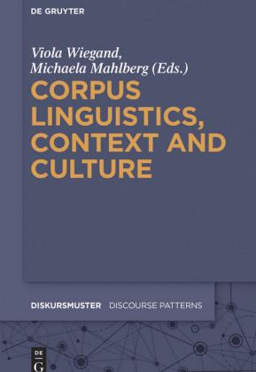 Corpus Linguistics, Context and Culture