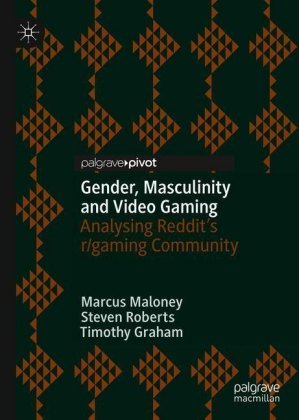 Gender, Masculinity and Video Gaming