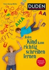 Jedes Kind kann richtig schreiben lernen