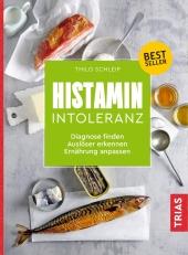Histamin-Intoleranz Cover