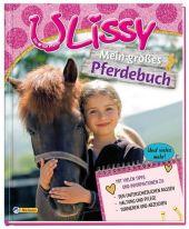 Lissy - Ein Herz für Pferde: Mein großes Pferdebuch