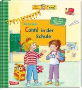 Guck mal: Conni in der Schule Cover