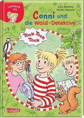 Lesespaß mit Conni: Conni und die Wald-Detektive Cover