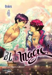 BL is magic!
