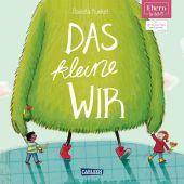 ELTERN-Bücher: Das kleine WIR