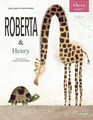 Eltern für dich: Roberta und Henry