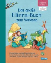 Eltern für dich: Das große ELTERN-Buch zum Vorlesen Cover
