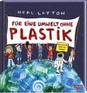 Für eine Umwelt ohne Plastik Cover