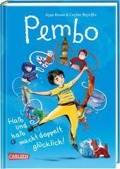 Pembo - Halb und halb macht doppelt glücklich! Cover
