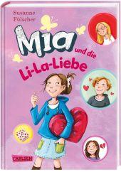 Mia: Mia und die Li-La-Liebe