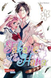 Takane & Hana 11