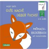 Vicky Bo's Gute Nacht, lieber Fuchs!