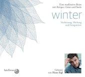 Winter, Audio-CD, MP3