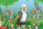 Das Waldfest Cover