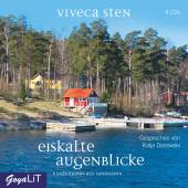 Eiskalte Augenblicke, 4 Audio-CD