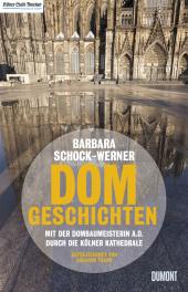 Dom-Geschichten Cover