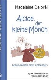 Alcide, der kleine Mönch Cover