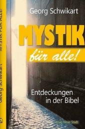 Mystik für alle! Cover